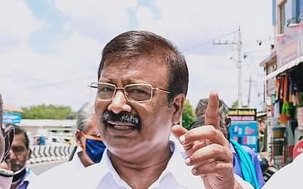 `அன்புமணி ஏன் எடுபடவில்லை... சீமானின் இலக்கு'-`முதல்வர் வேட்பாளர்' சொல்லும் லாஜிக் #TNElection2021