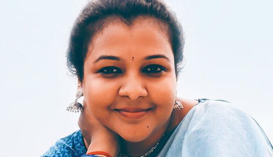 `காதல்' சரண்யா