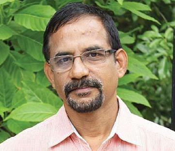 Commodity Expert Shyam sundar