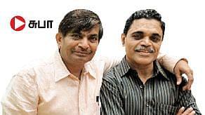 Writers Subha