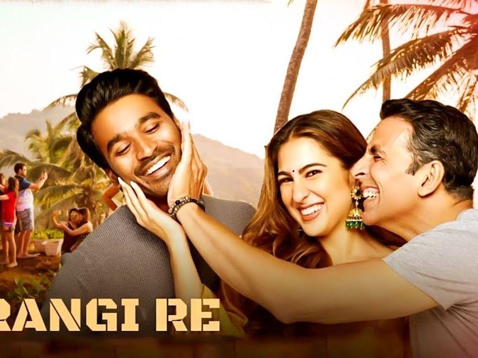 BREAKING: Dhanush's Heavyweight Film Line Ups & Latest Status | Inbox