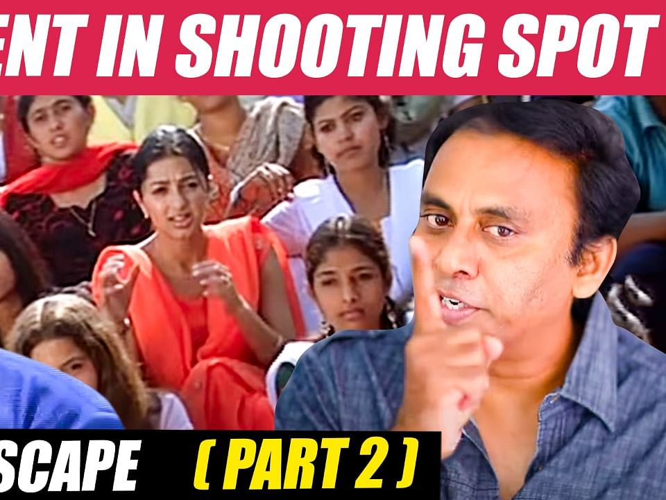 Jyothika Scene Spoiled the Movie - Director Krishna Confesses | #SillunuOruKadhal | Suriya | Bhumika