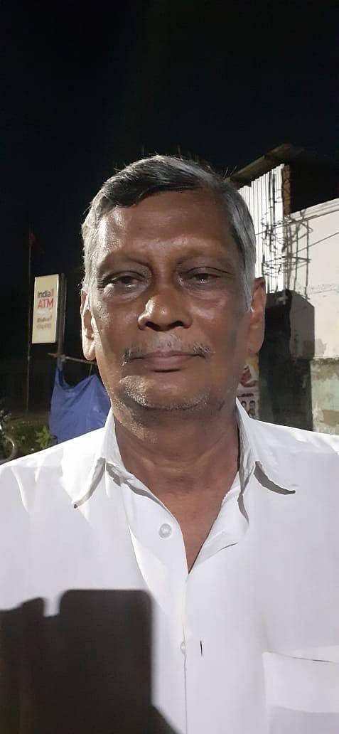 பக்கிரிசாமி