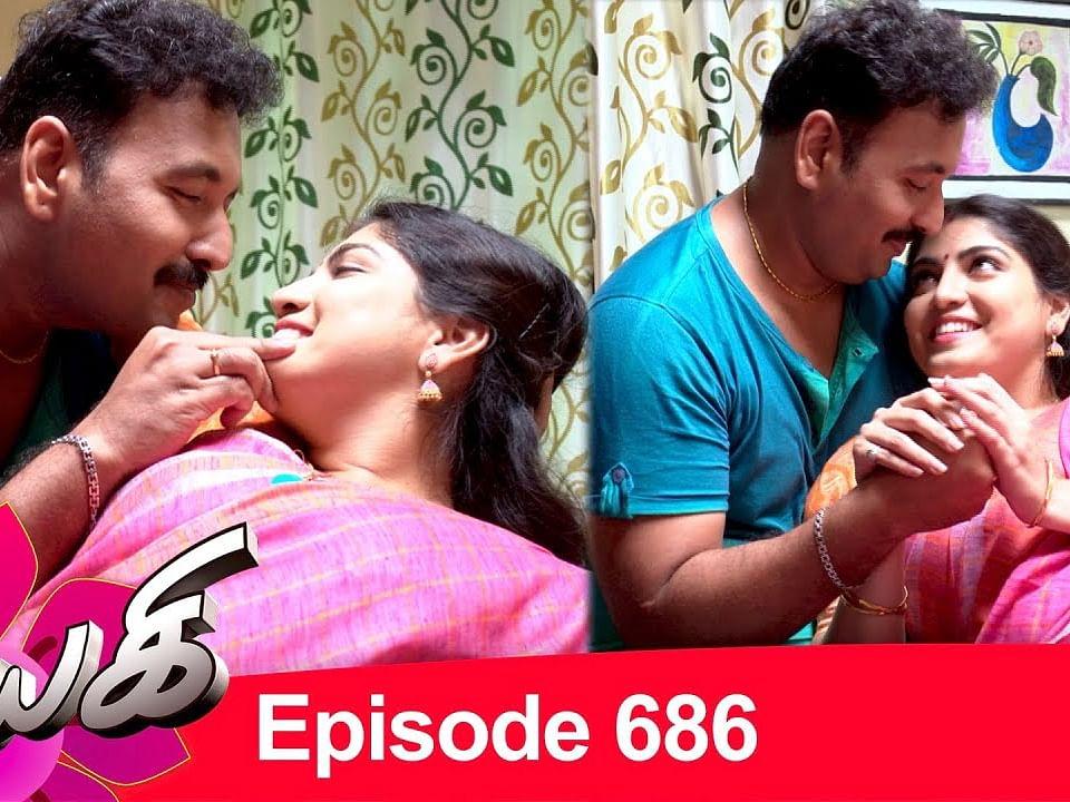 Naayagi Episode 686 | நாயகி பாகம் 686 | Tamil Serial | 17/09/2020
