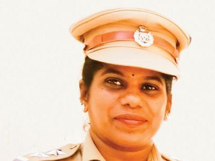 ஷைனி பிரசாத்