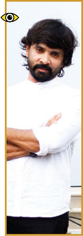 என்ன செய்றாங்க 'பிக்பாஸ்' ஹவுஸ்மேட்ஸ்?