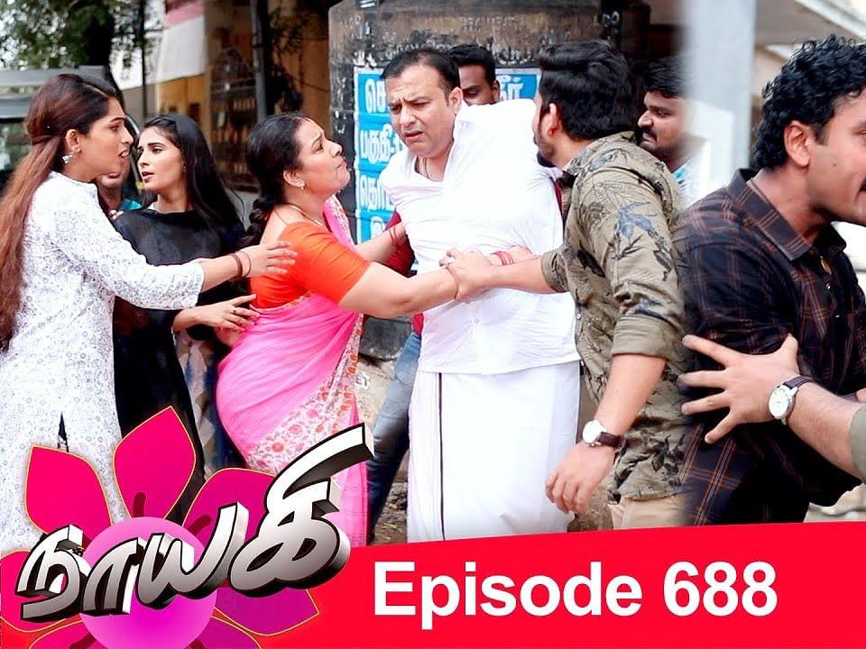 Naayagi Episode 688 | நாயகி பாகம் 688 | Tamil Serial | 21/09/2020