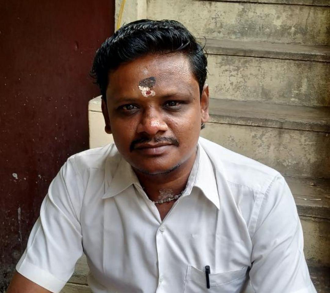 ஃபைனான்சியர் சிவபிரகாஷ்