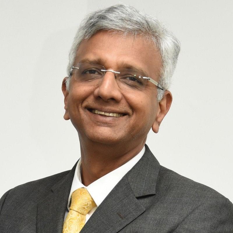 Ambi Parameswaran