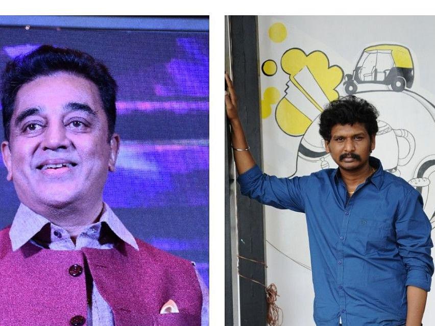 `எவனென்று நினைத்தாய்'... சைலன்ட் ரஜினி... லோகேஷுடன் களத்தில் கமல்! #VikatanExclusive