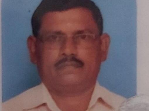 புதுச்சேரி: `இந்தாங்க சார் கத்தி..!' - சந்தேகத்தால் மனைவியைக் கொன்று சரணடைந்த கணவர்