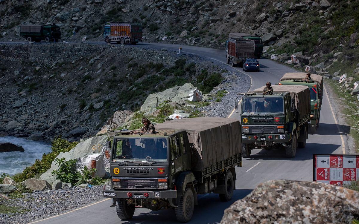 India-China Face-Off: `DSDBO சாலை... கிளாஸ் 70; அக்டோபர் 15 டார்கெட்!' - என்ன நடக்கிறது எல்லையில்?