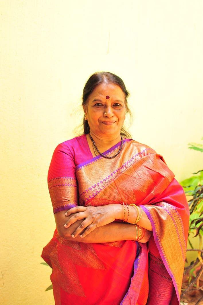 ராஜலட்சுமி