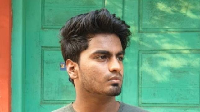 மருத்துவக்கல்லூரி மாணவர் சிவனேஷ்