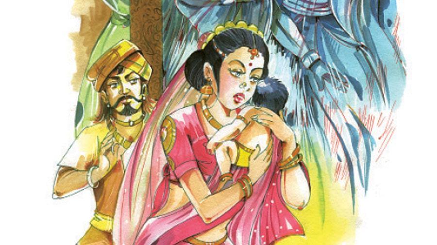 அம்பிகை தந்த அயோத்தி!