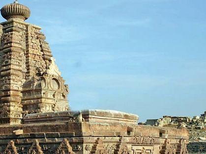 பிரம்ம தேவன் கோயில்