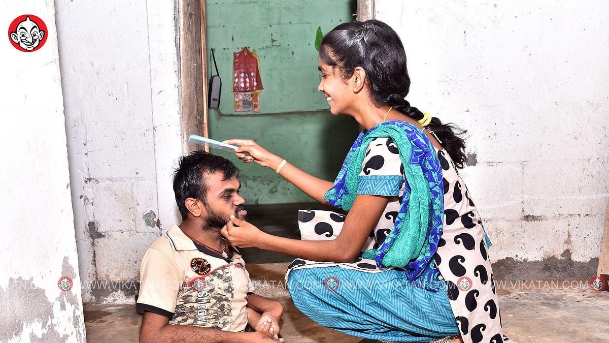 வீரபத்ரமணி - சுமதி