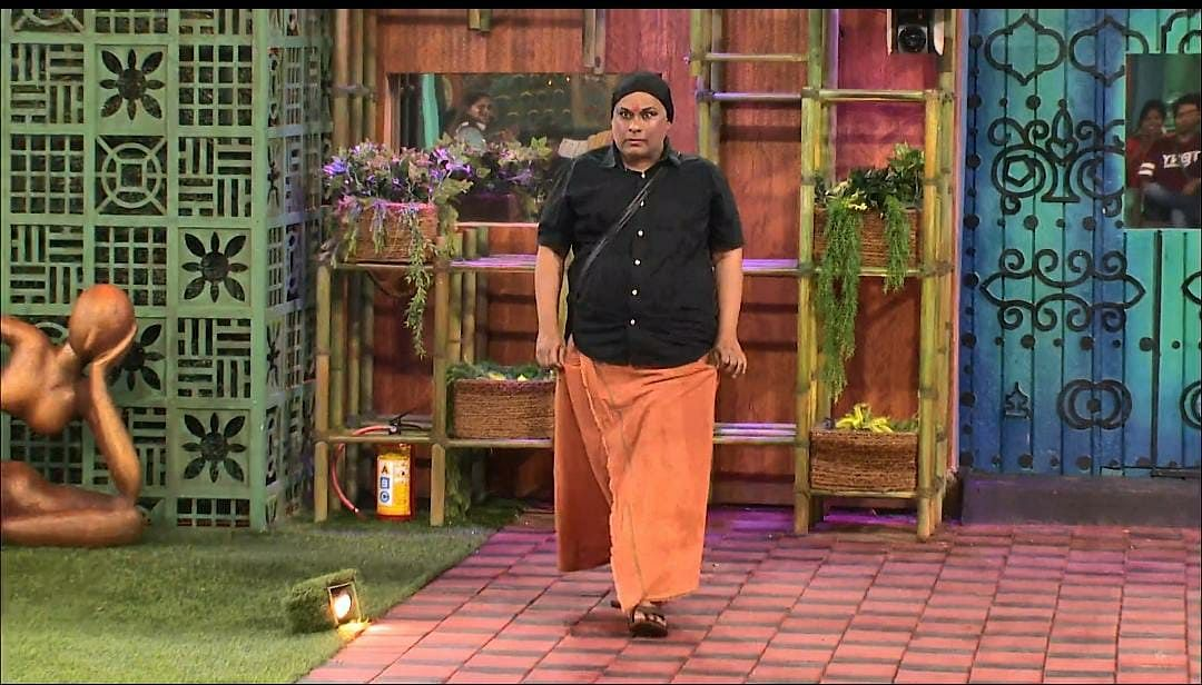 Bigg Boss Tamil Day 18 Highlights
