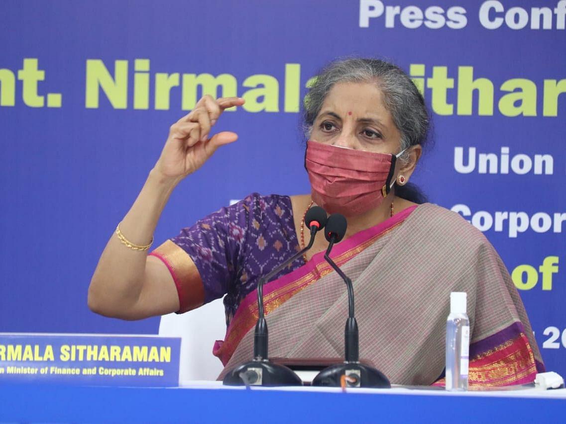 GST விவகாரம்: மாநிலங்களுக்காக மத்திய அரசே கடன் வாங்க முடிவு... பிரச்னை தீருமா?