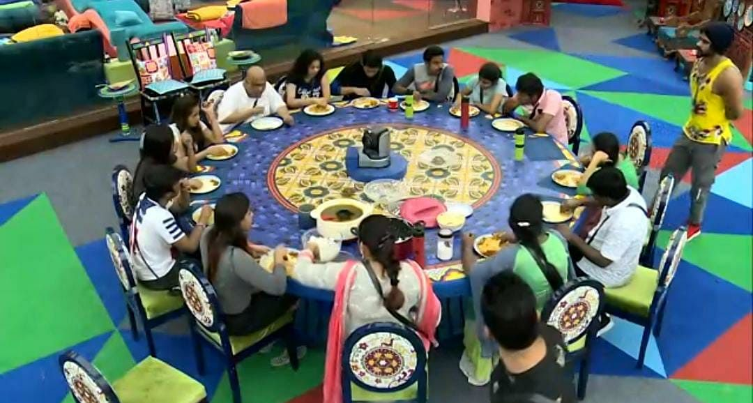 BIGG BOSS TAMIL 4: 20th day: Highlights