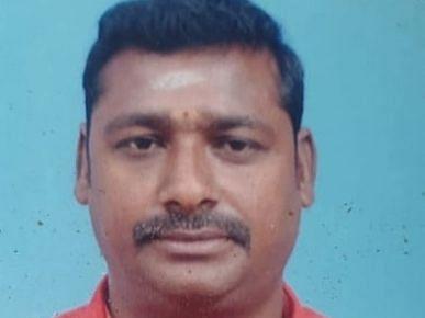 திருவள்ளூர்: காரில் வந்த 8 பேர் கும்பல் - நடுரோட்டில் ரியல் எஸ்டேட் அதிபர் கொலை!