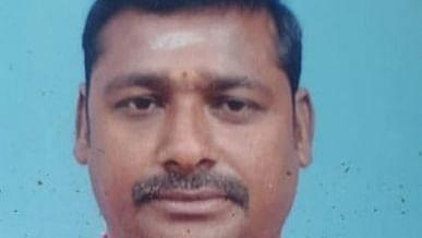 கொலை செய்யப்பட்ட ரியல் எஸ்டேட் அதிபர்