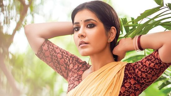 ராஷிகண்ணா