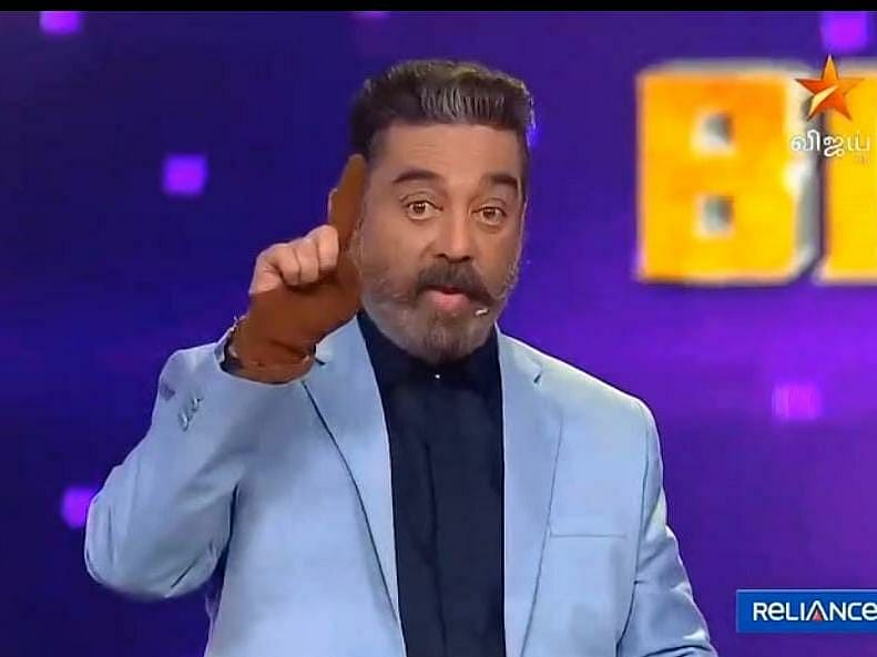'ஜித்தன்' ரமேஷ் அவுட்டா, அஸீம் பிக்பாஸ் வீட்டுக்குள் நுழைவாரா?! #BiggbossTamil