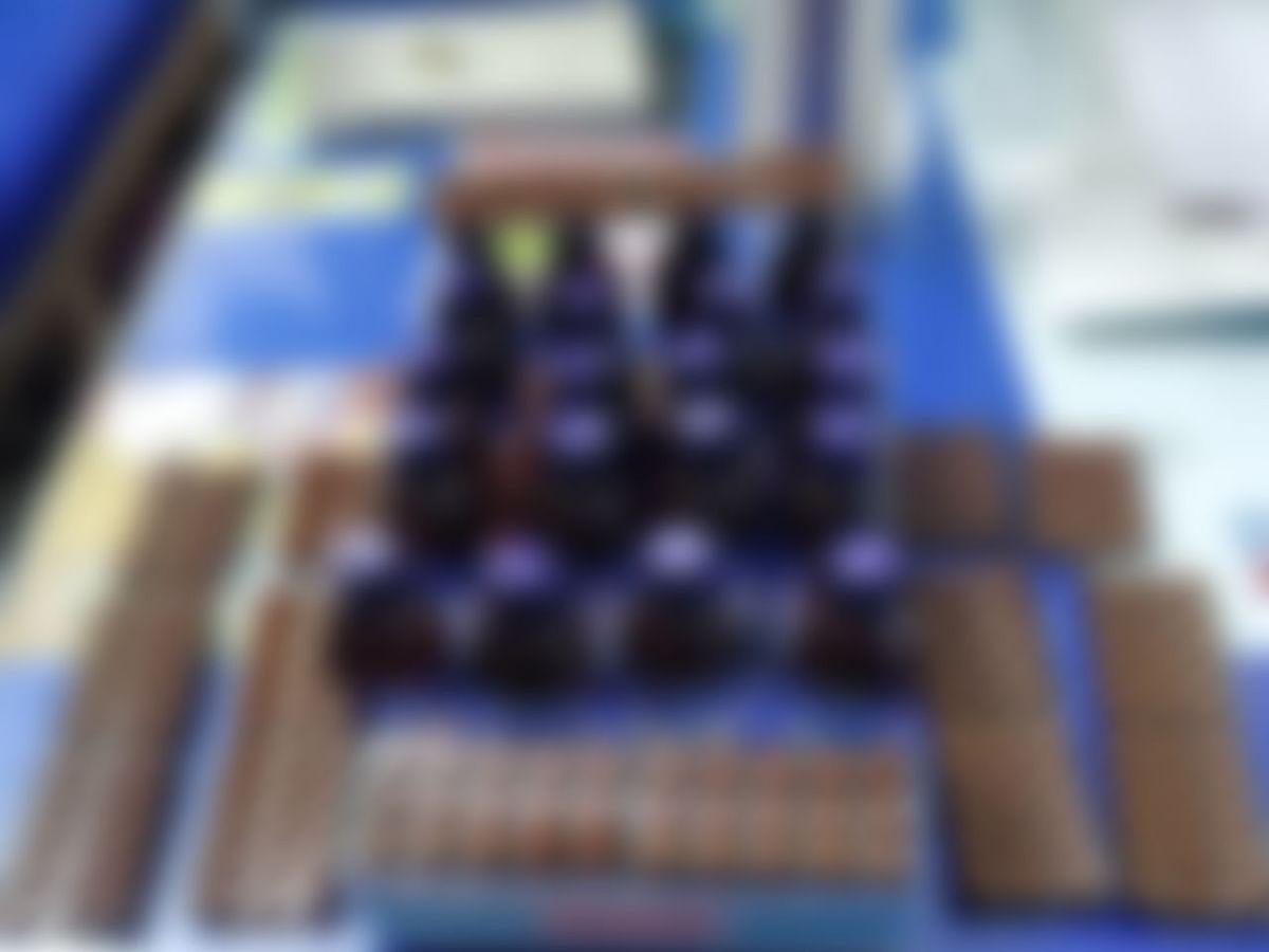 சென்னை: போதைக்காக ரூ.5 மாத்திரை ரூ.500-க்கு விற்பனை - மெடிக்கல் உரிமையாளர் சிக்கியது எப்படி?