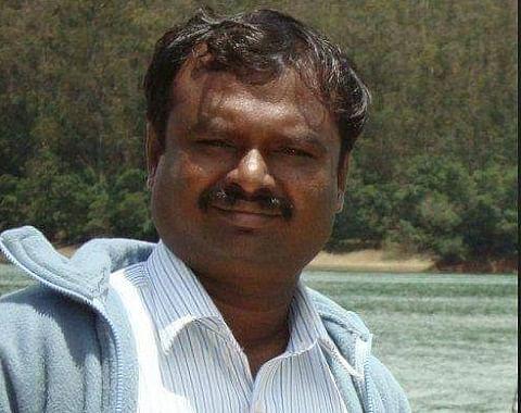 வழக்கறிஞர் பிரம்மா