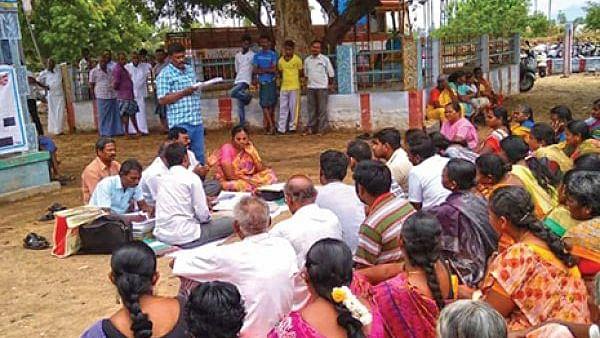 Grama Sabha