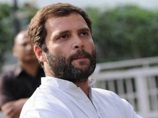 பீகார்: `பிரசாரத்தின் போது அவர் பிக்னிக் சென்றிருந்தார்!' - தோல்விக்கு ராகுலை சாடிய ஆர்ஜேடி தலைவர்