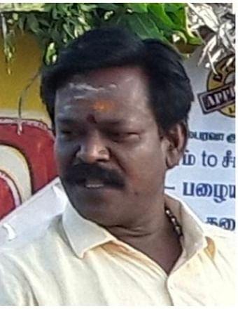Kollidam swaminathan