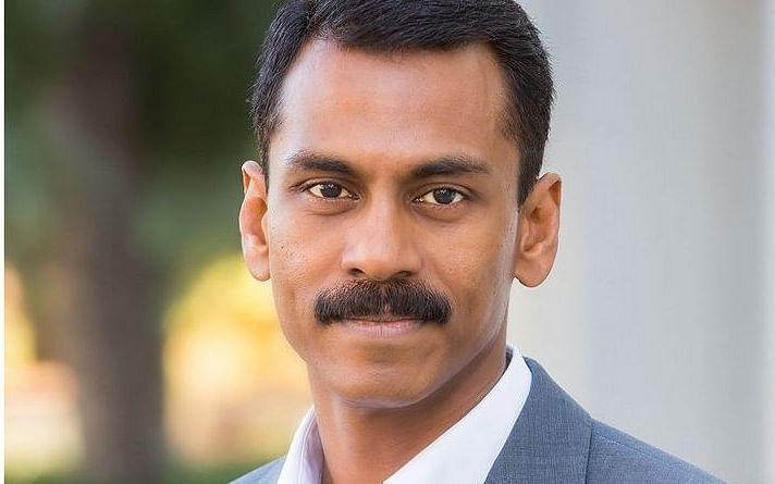 Jay Vijayan