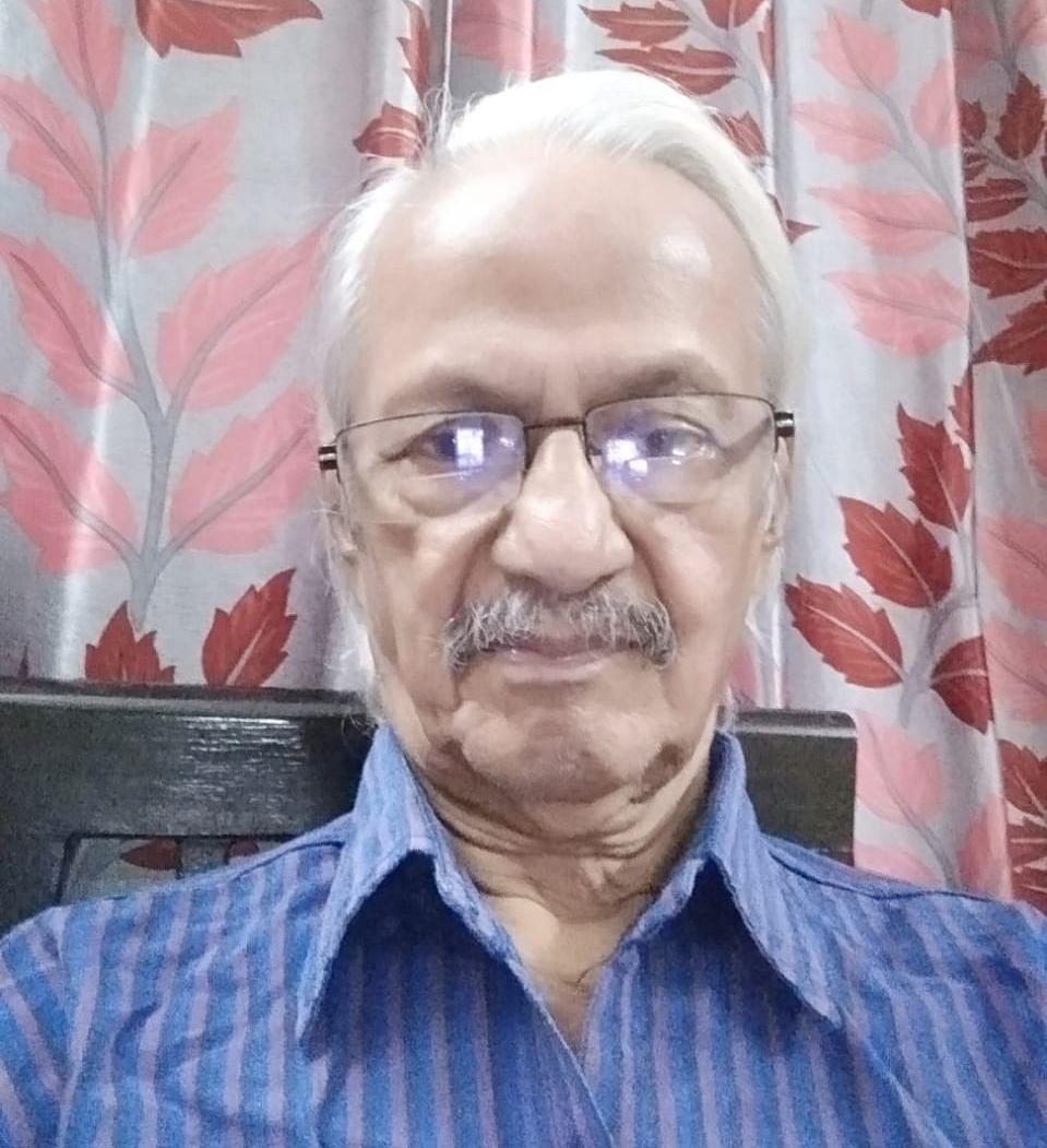 பேராசிரியர் சிவக்குமார்