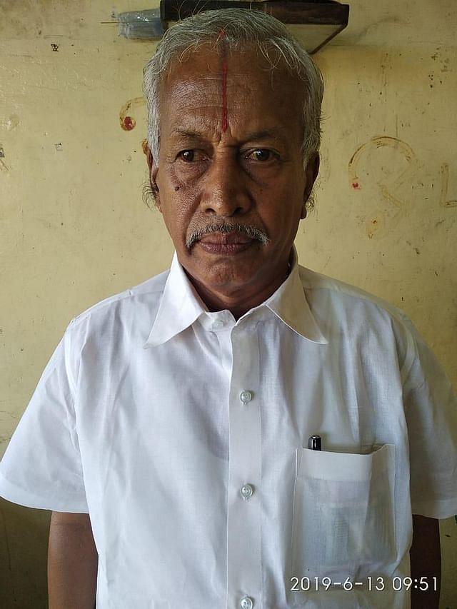 சௌந்தரராஜன்