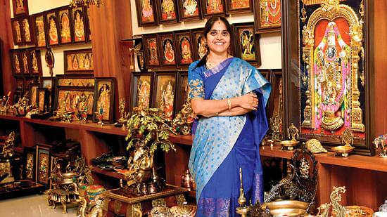 உஷாப்ரியா