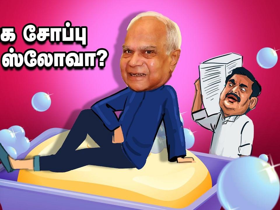 Modi-க்கு சர்வதேச ஊடக அமைப்பினரின் கண்டனங்களும் பின்னணியும்! |The Imperfect Show 22/10/2020