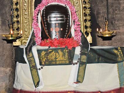 ஸ்ரீரத்தினபுரீஸ்வரர்