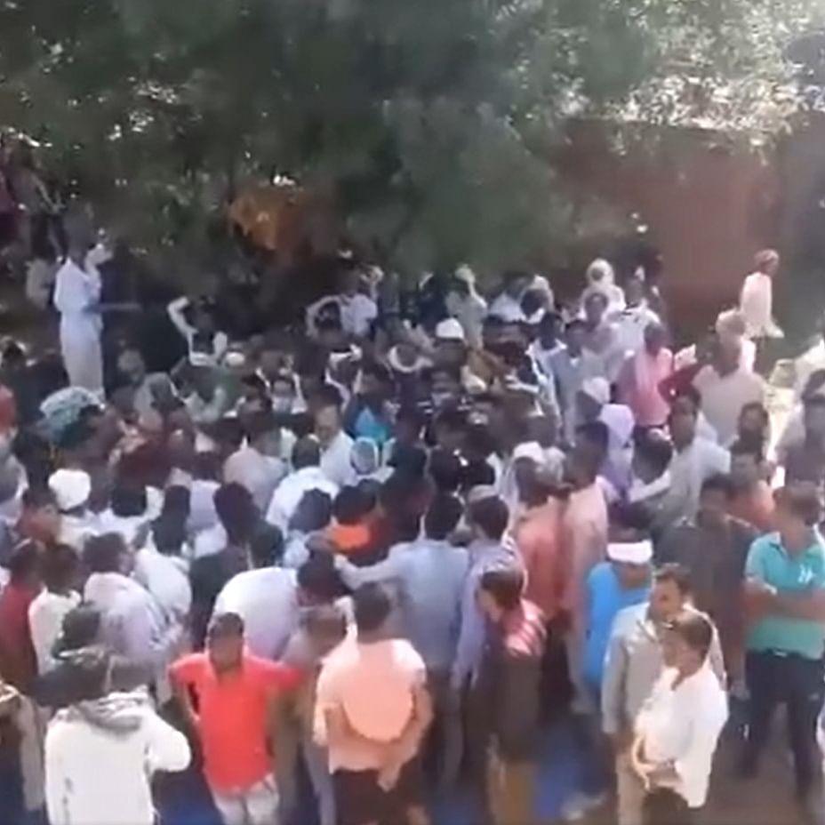 ஹத்ராஸ் பஞ்சாயத்து