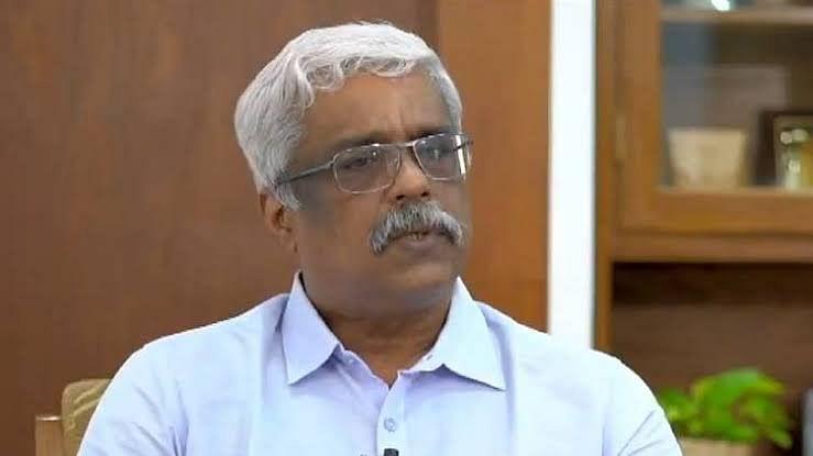 கைதுசெய்யப்பட்ட ஐ.ஏ.எஸ் அதிகாரி சிவசங்கரன்