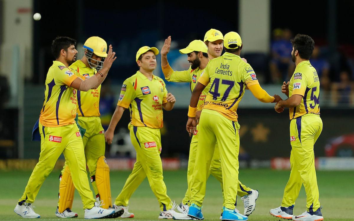IPL 2020: சேஸிங்கில் திணறிய ஐதராபாத்... மீண்டும் 2010 மேஜிக்கை நிகழ்த்துமா சென்னை? #SRHvCSK