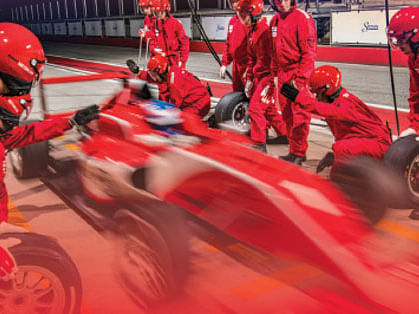 MOTOR VIKATAN : Free Online Workshop on Jobs in the field of Motor Sports