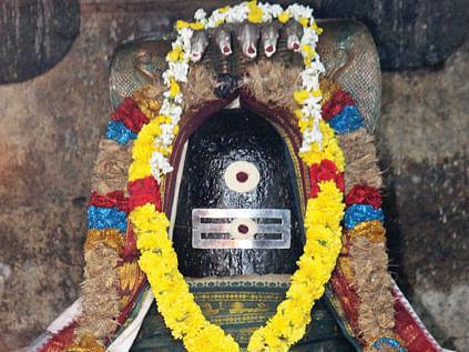 ஸ்ரீவேதபுரீசுவரர்