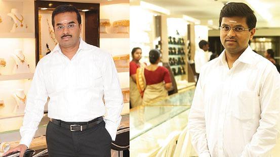 ஜி.ஆர்.அனந்த பத்மநாபன், ஜி.ஆர்.ராதாகிருஷ்ணன்