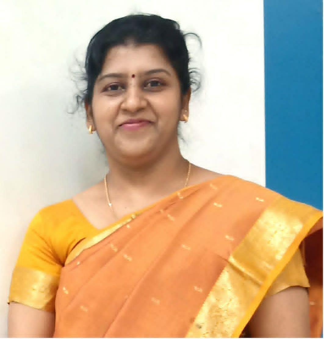 டயட்டீஷியன் ராஜேஸ்வரி