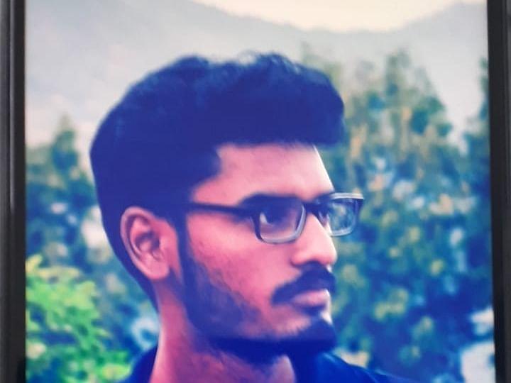 சென்னை: `உன்னை லவ் பண்றேன்!' - ஒருதலைக் காதலால் கழுத்தை அறுத்துக்கொண்ட இளைஞர்