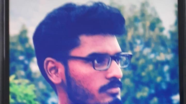 தற்கொலை செய்துகொண்ட மாணவன் ஜீவானந்தம்