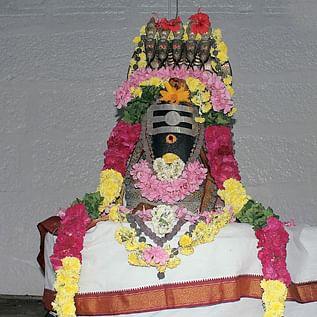 பஞ்சலிங்கேஸ்வரர்