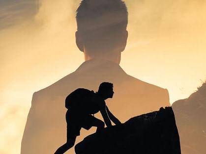 நாணயம் லைப்ரரி : வெற்றியைத் தேடித் தரும் திறன் மேம்படுத்தல்! - இலக்கை அடையும் வழி!
